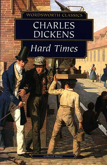 the class culture war in charles dickens hard times