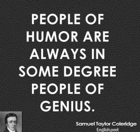 samuel-taylor-coleridge-poet-people-of-humor-are-always-in-some