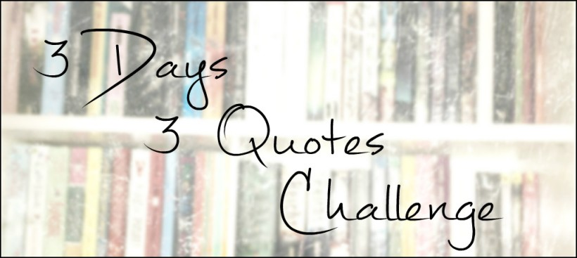 3days3quoteschallenge